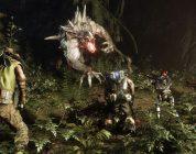 Neeeiiin – Evolve wird verschoben