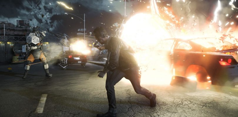 Quantum Break – Microsoft bestätigt Win 10 Version!