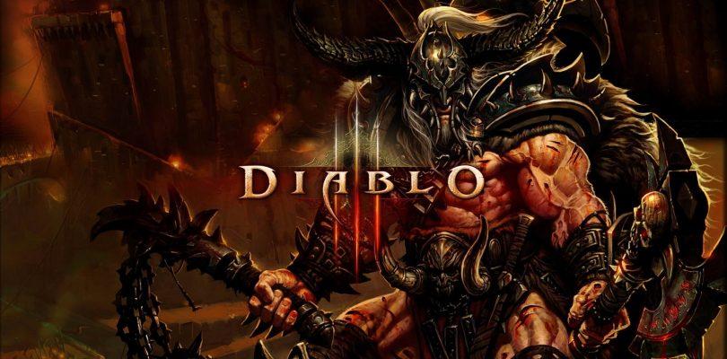 Diablo 3 – Patch 2.1.0 die Neuerungen im Trailer