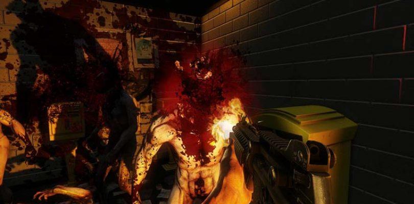 Killing Floor 2 – Dieses Wochenende gratis auf Steam