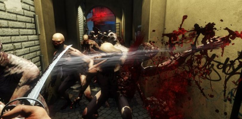Killing Floor 2 – Ankündigungstrailer