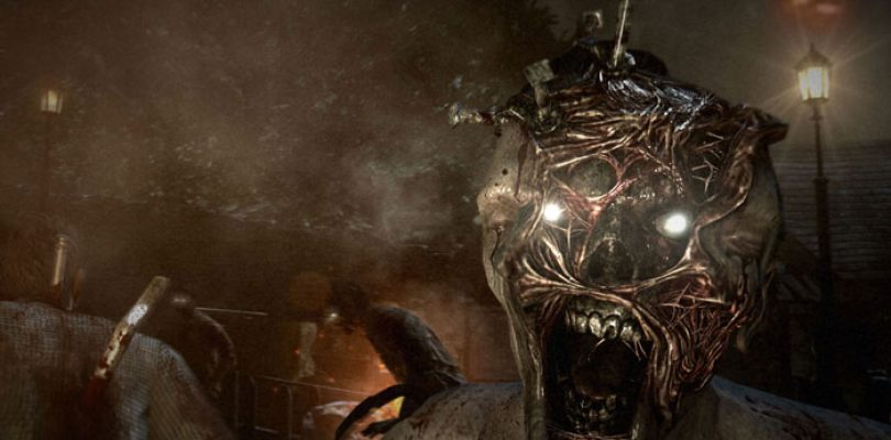 "The Evil Within – Infos zum ""The Assignment"" DLC"