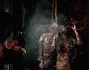 The Evil Within – Frische Spielszenen von der TGS