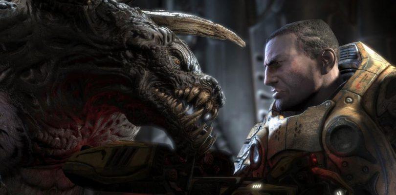 Unreal Tournament 4 – Alpha Gameplay aufgetaucht