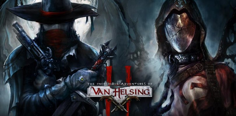 DLC-Testcheck: The Incredible Adventures of Van Helsing II