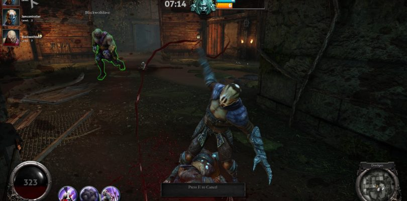 Preview: Nosgoth von Square Enix via Gamesmag