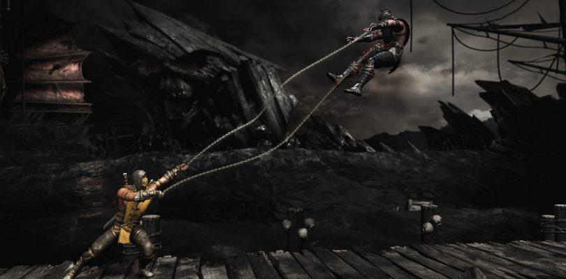 Mortal Kombat X – Die Systemanforderungen sind bekannt