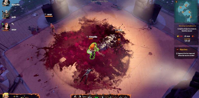 Dead Island Epidemic in der Preview via Gamesmag