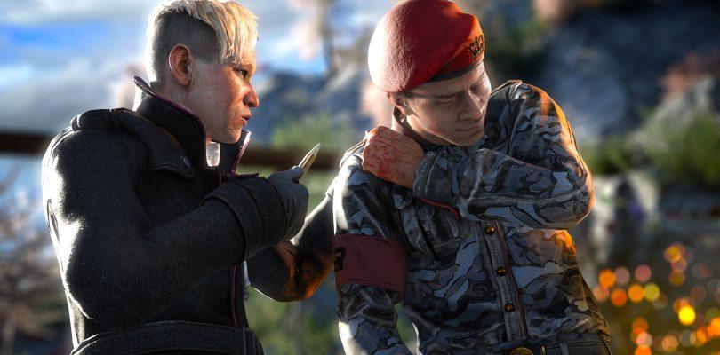 Far Cry 4 – Die Elefanten wüten im Trailer