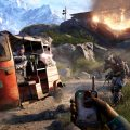 Far Cry 4 – Das Waffenarsenal im Video