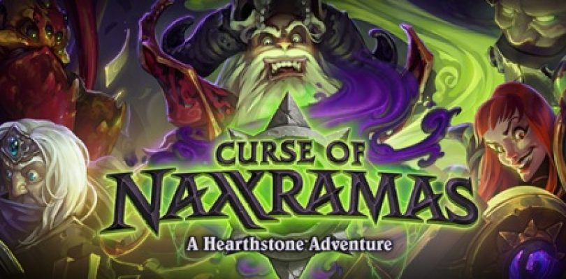 Hearthstone – Der Fluch von Naxxramas öffnet seine Pforten