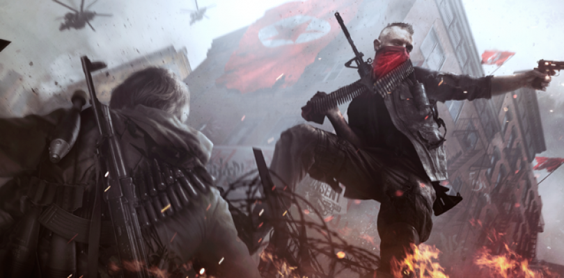 "Homefront: The Revolution – Neuer Trailer ""Entfache die Revolution"""