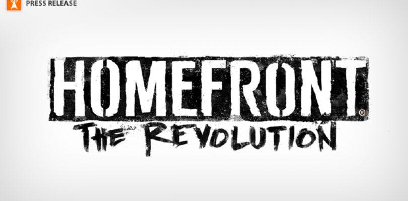 """Homefront: The Revolution – Trailer """"'Guerillakrieg für Anfänger"""""""