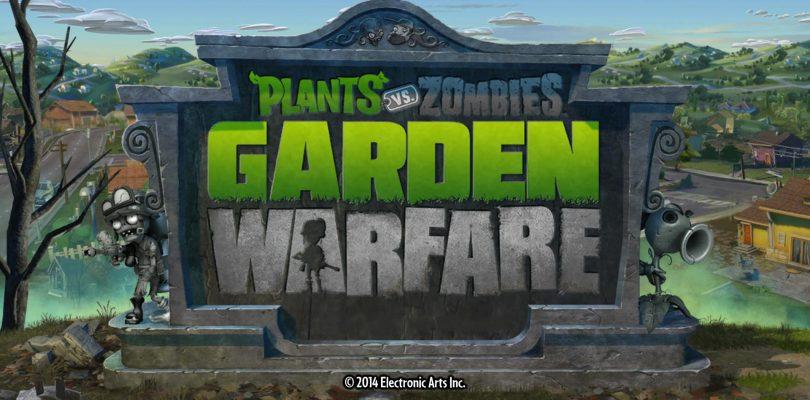 Plants vs. Zombies Garden Warfare (PC) im Test via Gamesmag