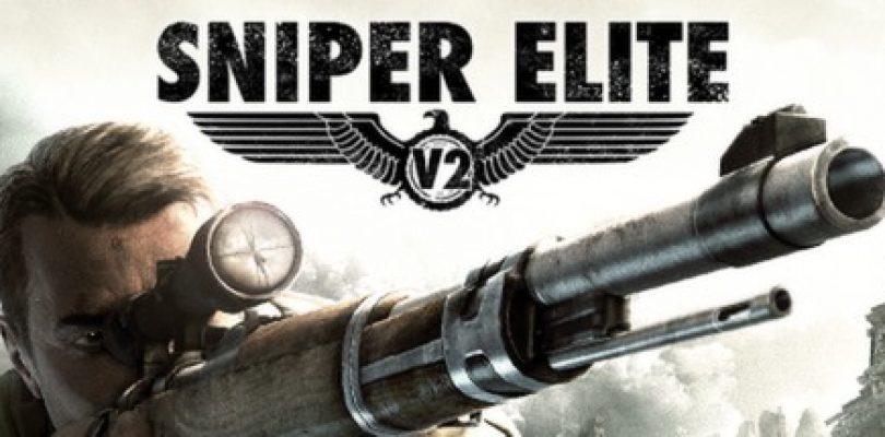 Sniper Elite V2 – 24 Stunden lang gratis zocken auf Steam