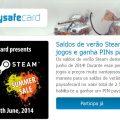 Steam Summer Sale 2014 startet am 19 Juni und läuft bis zum 30 Juni