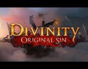 Testtagebuch #6 Divinity Original Sin
