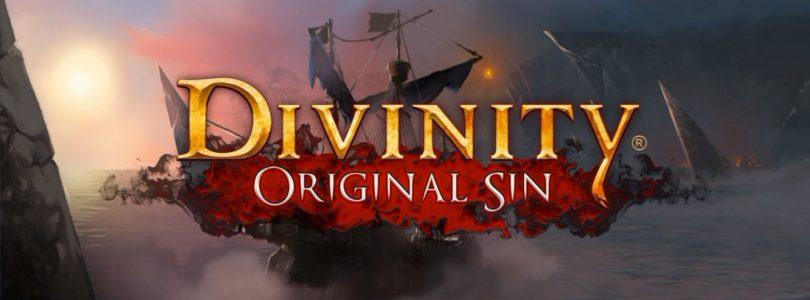 Testtagebuch #4 Divinity Original Sin