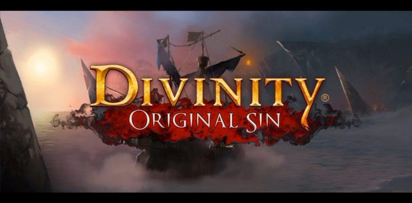 Testtagebuch #3 Divinity Original Sin
