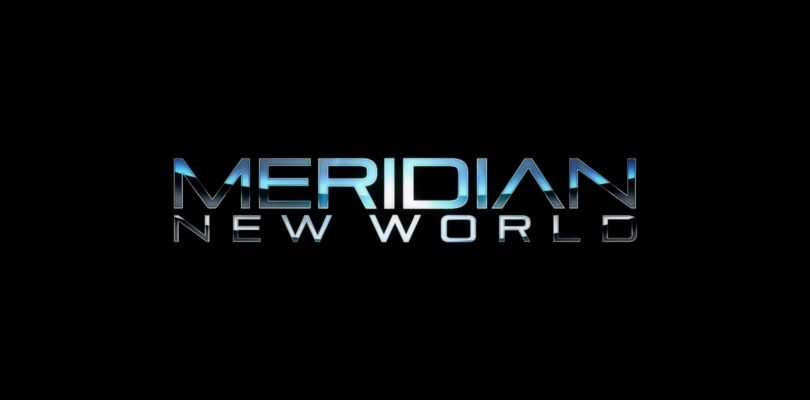 Meridian New World – klassisches Strategiespiel im Demo hands on