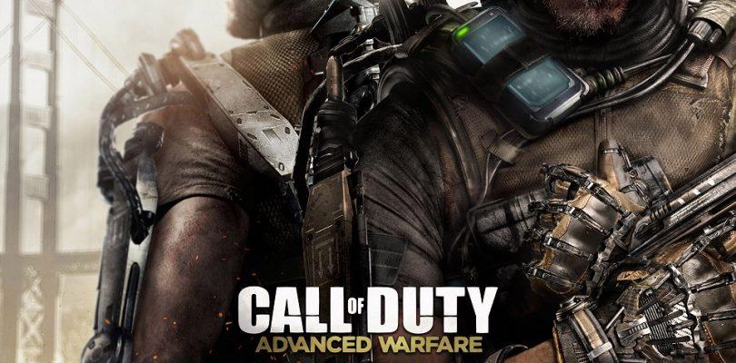 Call of Duty Advanced Warfare – Multiplayer Weltpremiere