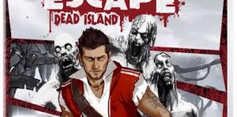 Escape Dead Island – Ankündigungstrailer