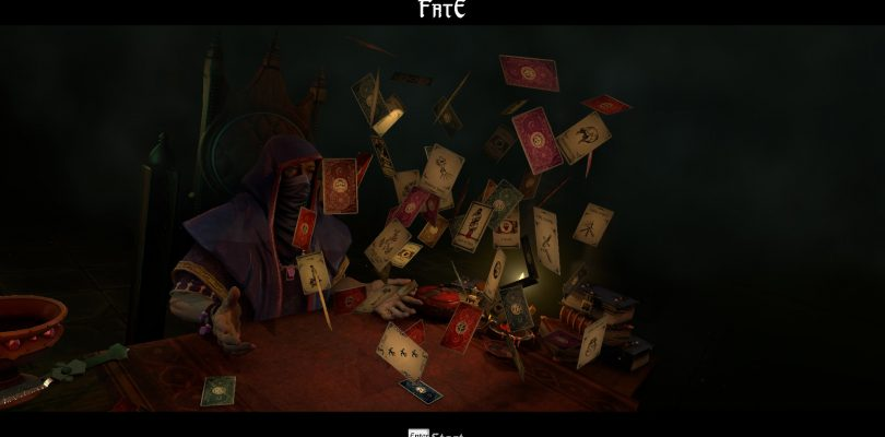 Preview: Hand of Fate