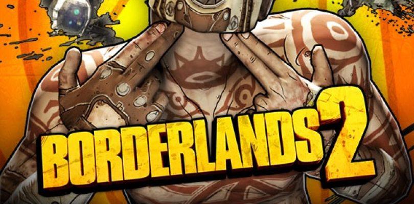Borderlands 2 dieses Wochenende gratis zocken