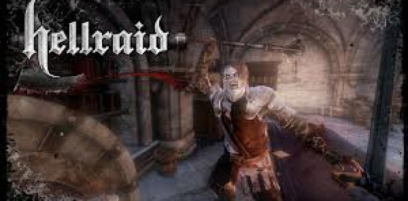 Hellraid – Über 20 Minuten Gameplaymaterial
