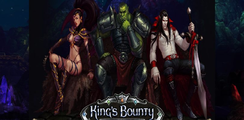 Preview: Kings Bounty Dark Side