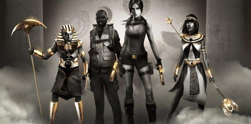 Lara Croft und der Tempel des Osiris – Die Fallen und Rätsel im Entwicklervideo
