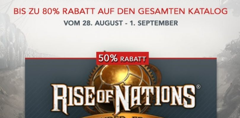 Steam Sale von Microsoft