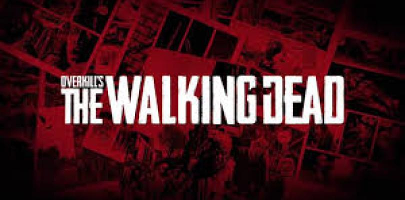 The Walking Dead als Koop-Shooter