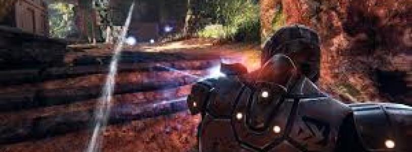 Toxikk – Gameplay Trailer des Arenashooters