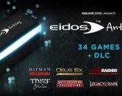 Square Enix Store – 34 Games von Eidos mit 80% Rabatt