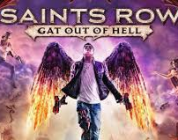 Saints Row: Gat Out of Hell, Gameplaymaterial im Video