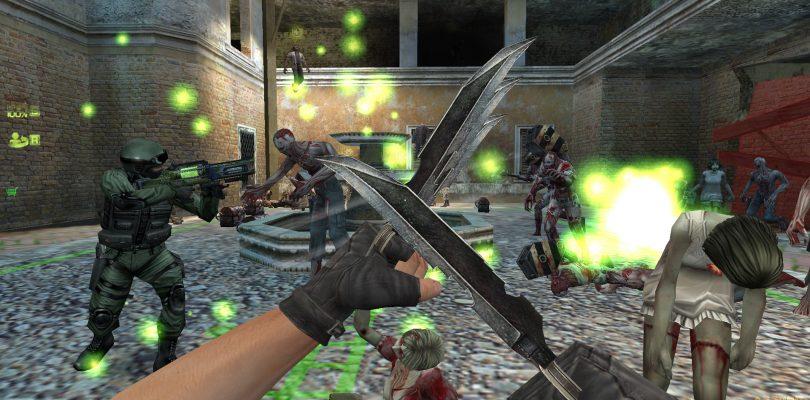 Counterstrike Nexon Zombies – Der Download kann gestartet werden