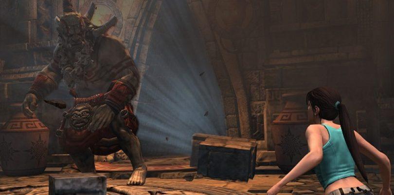 Lara Croft and the Guardian of Light kommt in den Handel zum Hammerpreis
