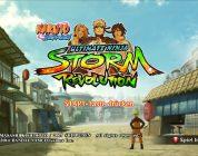 Test: Naruto Shippuden Ultimate Ninja Storm Revolution