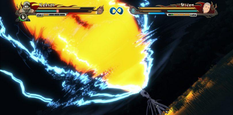 Naruto Sun Storm 4 – Neuer Trailer für PC, XBox One und PS4