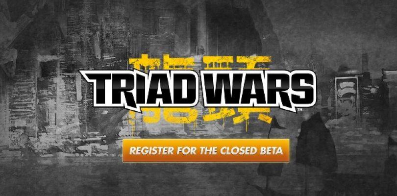 [Beendet] Triad Wars – Wir schenken euch 5 Closed Beta Codes