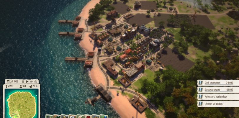 Tropico 5: Complete Edition angekündigt