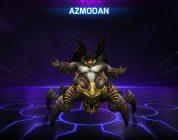 Heroes of the Storm – Azmodan stellt sich vor