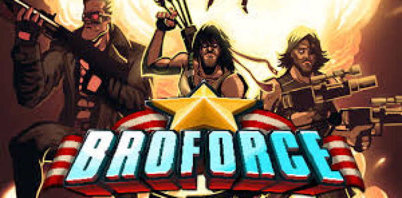 Broforce – Tactical Update bringt neuen Content