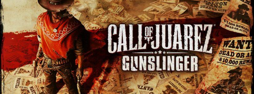 Call of Juarez: Gunslinger erscheint am 10. Dezember für Nintendo Switch