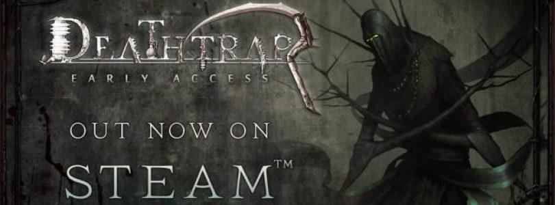 Deathtrap – Tower Defense mit Action RPG angereichert