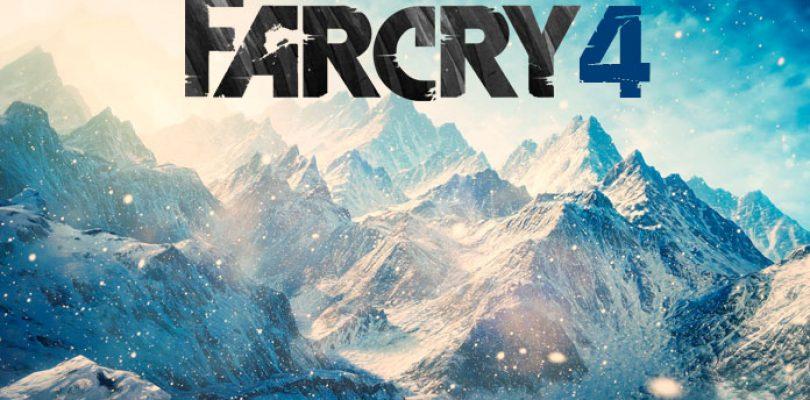 Far Cry 4 – Vorstellung des Himalaya und vom Mittelland