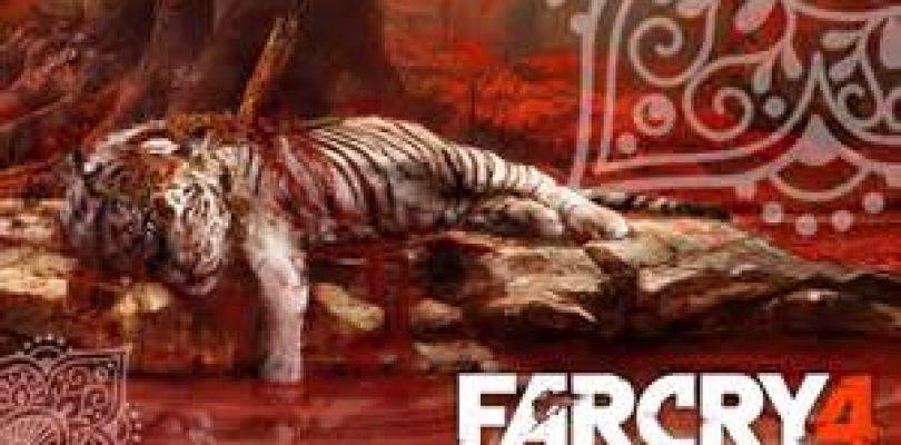 Far Cry 4 – Überlebst du in Kyrat?