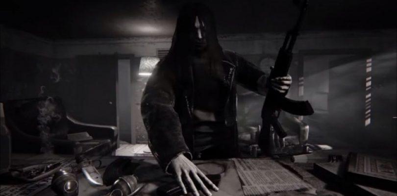 Hatred – Neuer Gameplay-Trailer, Release fixiert