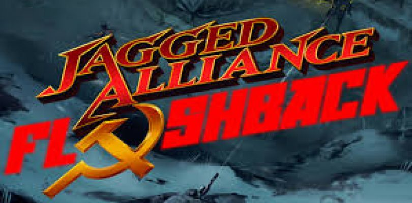 Jagged Alliance Flashback – Der Launchtrailer ist da